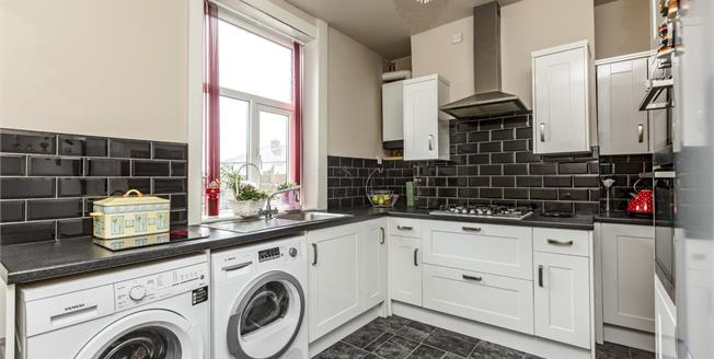 Offers in the region of £55,000, 2 Bedroom End of Terrace House For Sale in Burnley, BB11