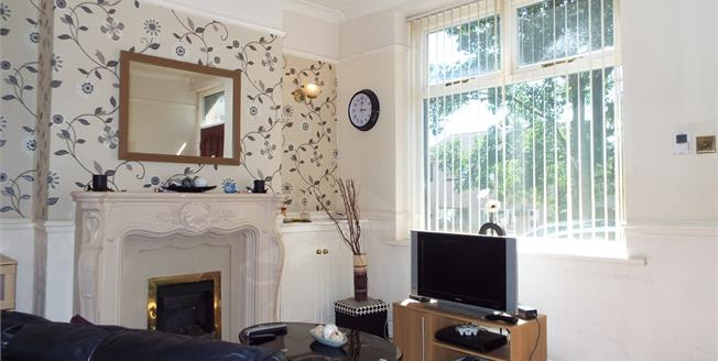 Offers Over £75,000, 2 Bedroom End of Terrace For Sale in Briercliffe, BB10
