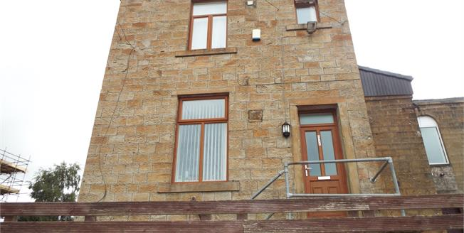 Offers Over £90,000, 2 Bedroom End of Terrace House For Sale in Burnley, BB11