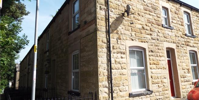 Asking Price £35,000, 2 Bedroom Terraced House For Sale in Brierfield, BB9
