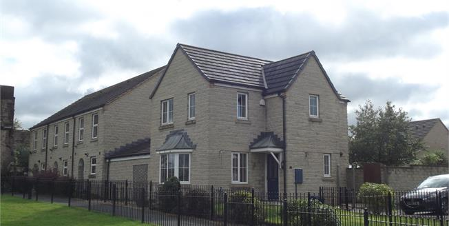 Offers Over £145,000, 3 Bedroom Link Detached House For Sale in Burnley, BB12