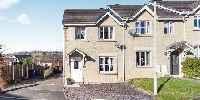 Offers in the region of £125,000, 3 Bedroom Semi Detached House For Sale in Brierfield, BB9