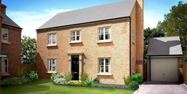 £285,750, 4 Bedroom Detached House For Sale in Chorley, PR6