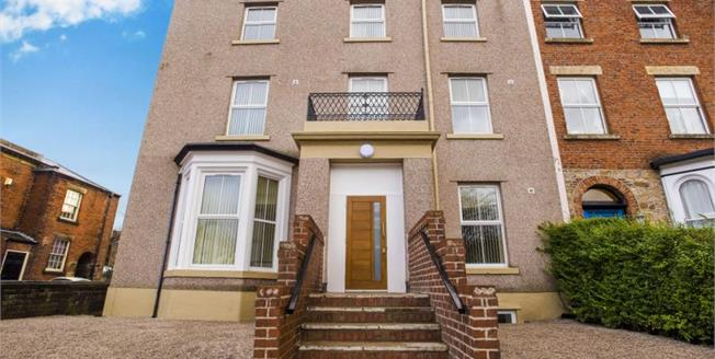 Offers in excess of £65,000, 1 Bedroom Flat For Sale in Park Road, PR7
