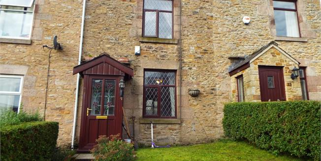Asking Price £140,000, 2 Bedroom Terraced House For Sale in Withnell, PR6