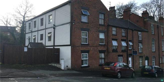 £695,000, 26 Bedroom End of Terrace House For Sale in Lancashire, PR7