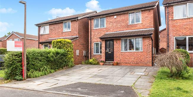 Offers in excess of £170,000, 3 Bedroom Detached House For Sale in Clayton-le-Woods, PR6