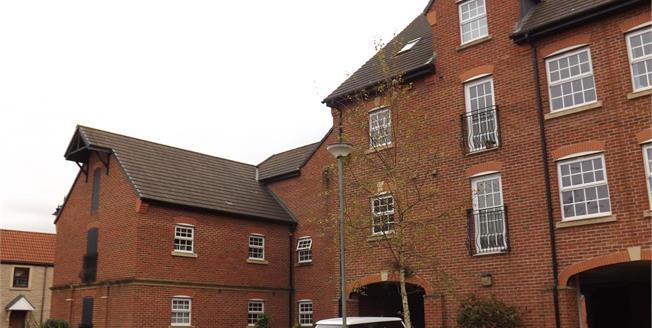 Asking Price £77,950, 1 Bedroom Flat For Sale in Buckshaw Village, PR7