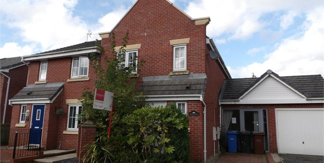 Asking Price £155,000, 4 Bedroom Semi Detached House For Sale in Chorley, PR7