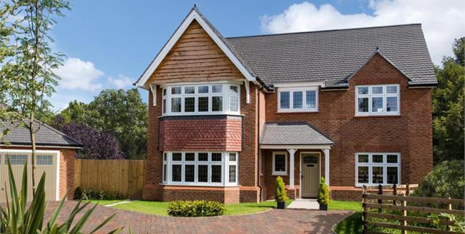 £439,995, 4 Bedroom House For Sale in Chorley, PR7
