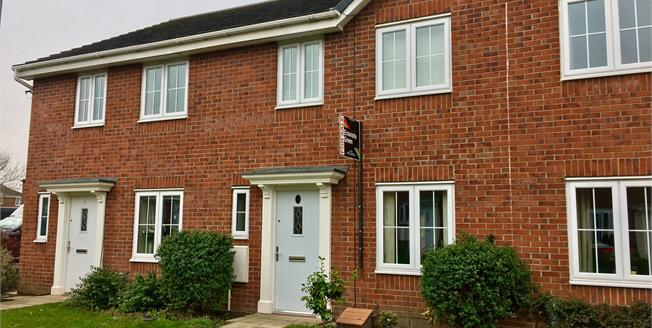 Offers Over £130,000, 3 Bedroom Terraced House For Sale in Chorley, PR7