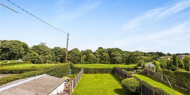 Asking Price £270,000, 4 Bedroom End of Terrace House For Sale in Heskin, PR7
