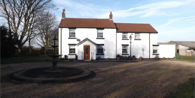 £650,000, 4 Bedroom Detached House For Sale in Preesall, FY6
