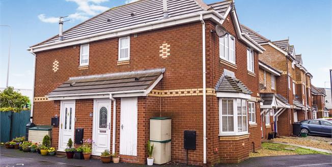 Asking Price £95,000, 2 Bedroom Mews For Sale in Fleetwood, FY7