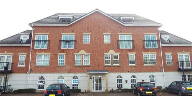 Offers Over £60,000, 2 Bedroom Flat For Sale in Poulton-le-Fylde, FY6