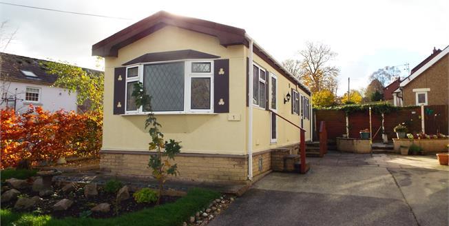 Asking Price £40,000, 1 Bedroom For Sale in Little Eccleston, PR3
