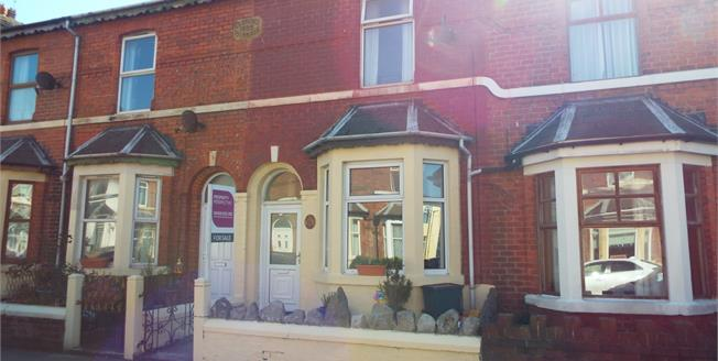 Asking Price £80,000, 3 Bedroom Terraced House For Sale in Fleetwood, FY7