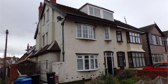 Asking Price £65,000, 3 Bedroom Flat For Sale in Lancashire, FY5