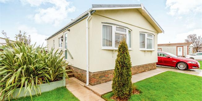Asking Price £94,500, 2 Bedroom Detached Bungalow For Sale in Stalmine, FY6