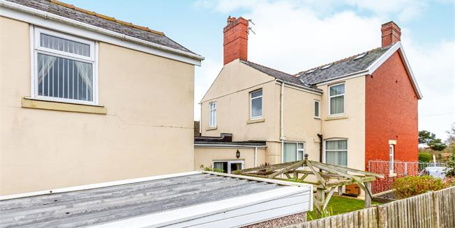 Asking Price £375,000, 5 Bedroom Semi Detached House For Sale in Preesall, FY6