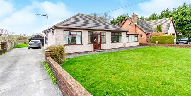 Asking Price £250,000, 3 Bedroom Detached Bungalow For Sale in Preesall, FY6
