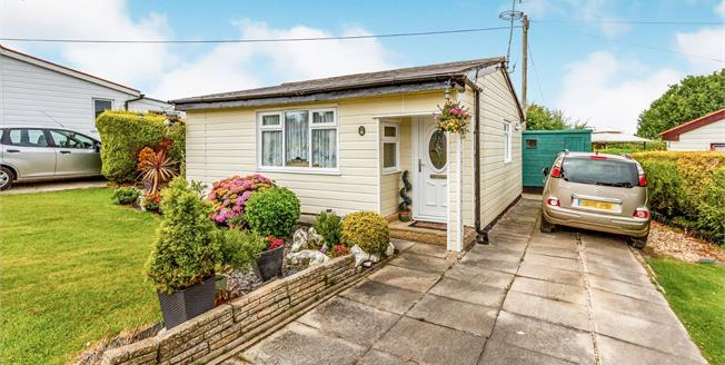 Asking Price £49,500, 1 Bedroom Detached Bungalow For Sale in Poulton-le-Fylde, FY6