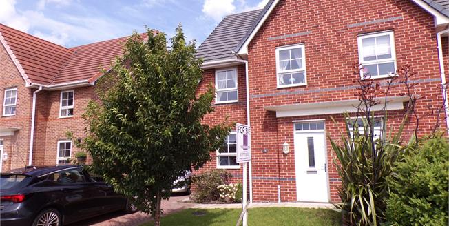 Asking Price £154,950, 4 Bedroom Semi Detached House For Sale in Thornton-Cleveleys, FY5