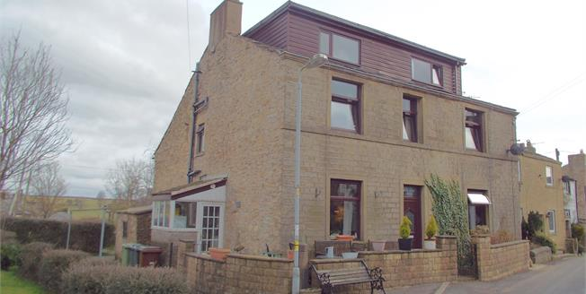 £175,000, 5 Bedroom End of Terrace House For Sale in Trawden, BB8
