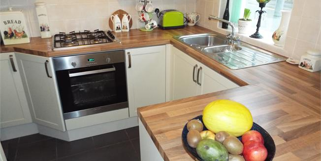Offers Over £75,000, 2 Bedroom End of Terrace House For Sale in Earby, BB18