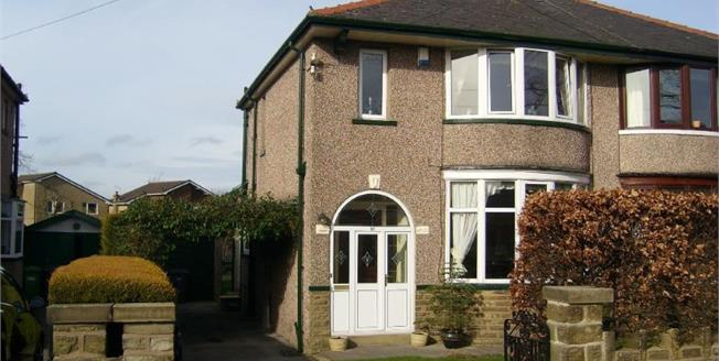 Asking Price £199,950, 3 Bedroom Semi Detached House For Sale in Colne, BB8