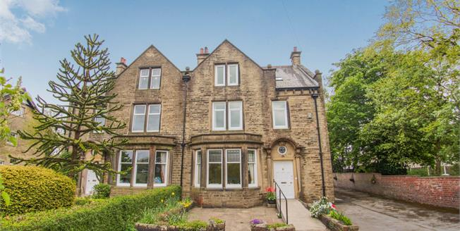 Offers in the region of £425,000, 5 Bedroom Semi Detached House For Sale in Colne, BB8
