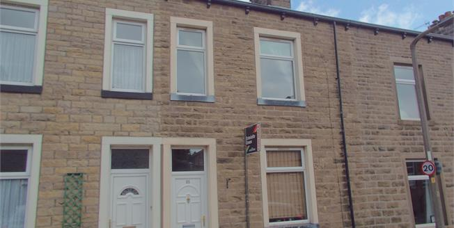 £99,950, 3 Bedroom Terraced House For Sale in Barnoldswick, BB18