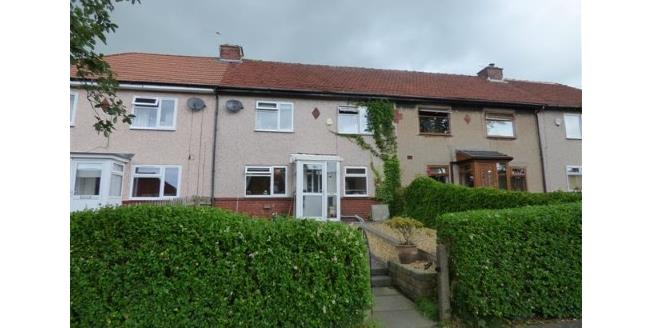 Asking Price £94,950, 3 Bedroom Terraced House For Sale in Colne, BB8