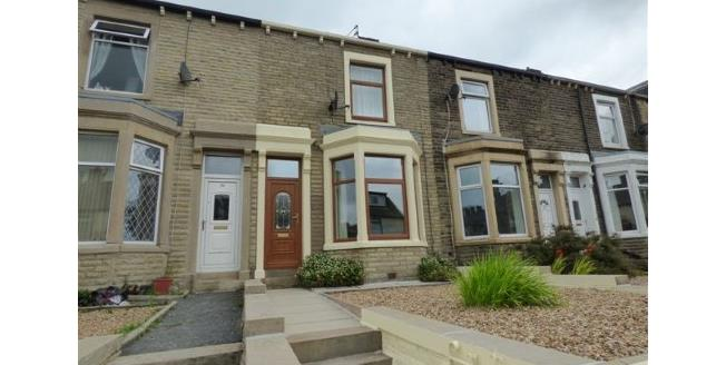 Offers in excess of £135,000, 3 Bedroom Terraced House For Sale in Barnoldswick, BB18
