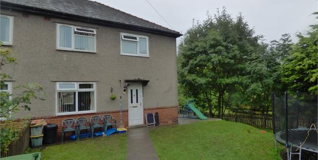 Asking Price £99,950, 4 Bedroom Semi Detached House For Sale in Colne, BB8