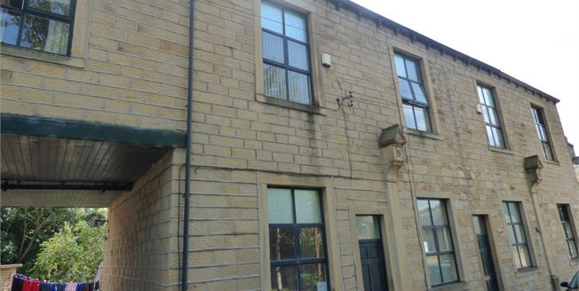 Asking Price £75,000, 2 Bedroom Terraced House For Sale in Colne, BB8
