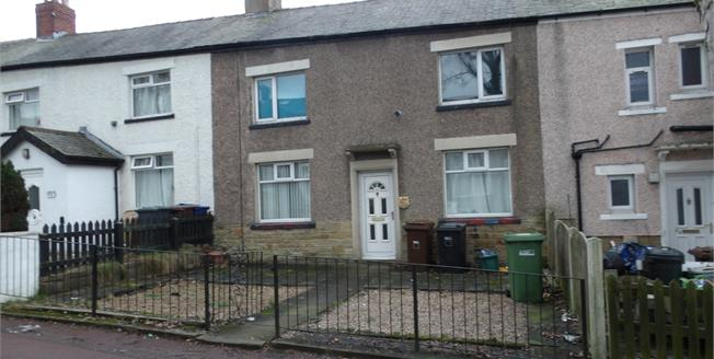 Offers in the region of £85,000, 3 Bedroom Terraced House For Sale in Nelson, BB9