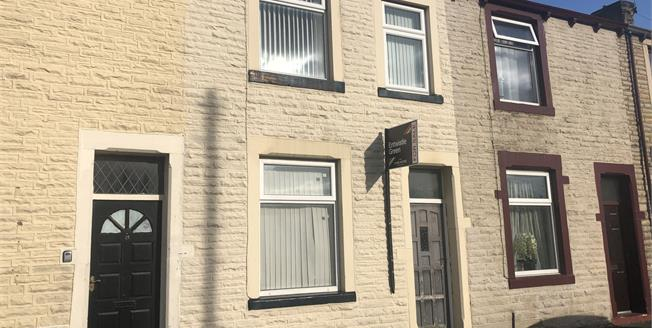 Offers in the region of £50,000, 3 Bedroom Terraced House For Sale in Nelson, BB9