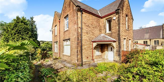 Offers in the region of £150,000, 3 Bedroom Semi Detached House For Sale in Nelson, BB9