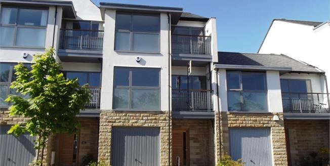 Asking Price £235,000, 4 Bedroom Town House For Sale in Lancaster, LA2