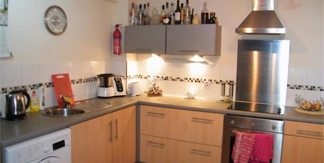 Offers Over £90,000, 2 Bedroom Flat For Sale in Lancaster, LA1