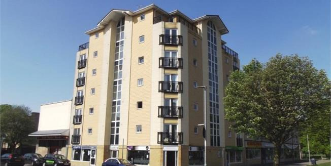 Guide Price £88,000, 2 Bedroom Flat For Sale in Lancaster, LA1