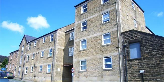 Asking Price £100,000, 2 Bedroom Flat For Sale in Lancaster, LA1