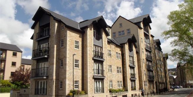 £150,000, 2 Bedroom Flat For Sale in Lancaster, LA1