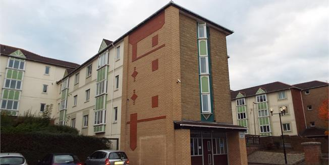 Asking Price £70,000, 2 Bedroom Flat For Sale in Lancaster, LA1