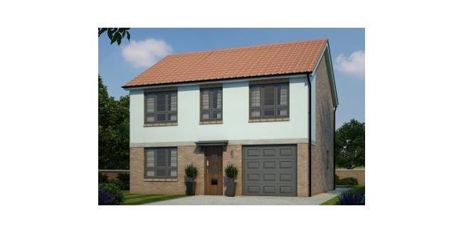 £274,995, 3 Bedroom Detached House For Sale in Lancaster, LA1