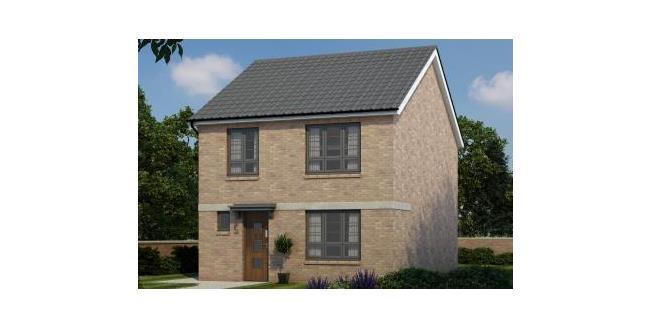 £259,995, 3 Bedroom Detached House For Sale in Lancaster, LA1