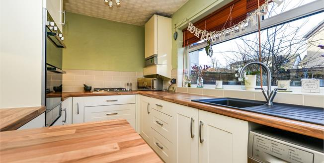 Offers Over £180,000, 3 Bedroom Semi Detached House For Sale in Brookhouse, LA2