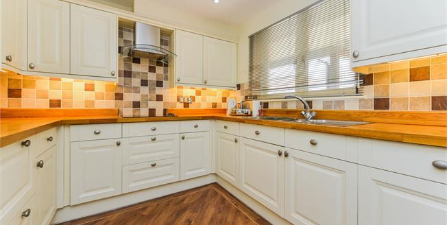 Asking Price £165,000, 3 Bedroom End of Terrace House For Sale in Galgate, LA2