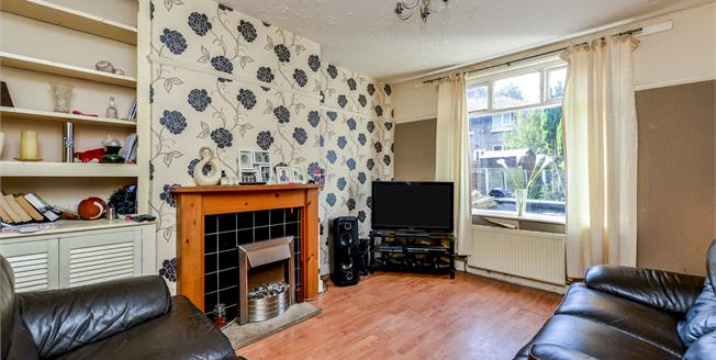 Asking Price £100,000, 3 Bedroom Semi Detached House For Sale in Lancaster, LA1